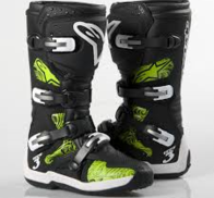 Alpinestars tech 3 stövel